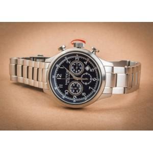 Moška ura Nautica Chronograph A19630G