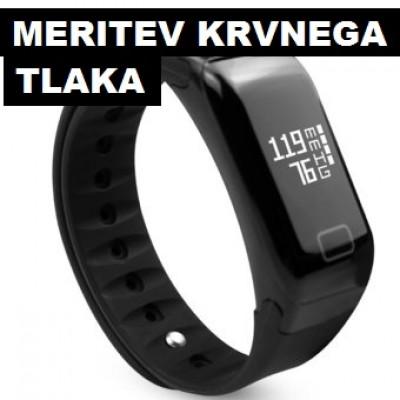 Pametna zapestnica-ura Media-Tech Active-Band Pro MT854