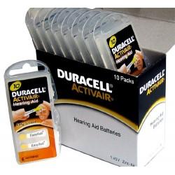 Baterije za slušne aparate (13)