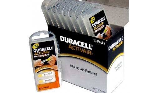Baterije za slušne aparate