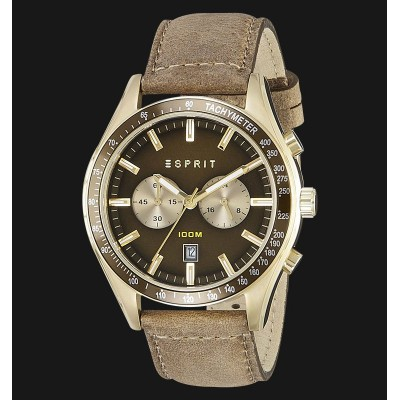 Moška ročna ura ESPRIT Chronograph ES108241003