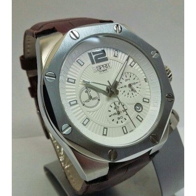 Moška ročna ura ESPRIT Chronograph ES102881001