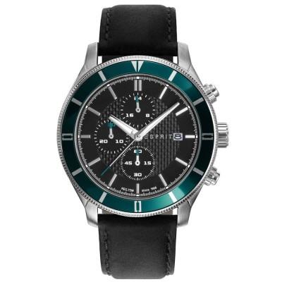 Moška ročna ura ESPRIT Chronograph ES109431001