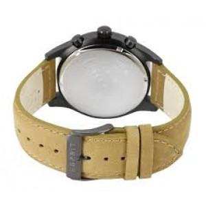 Moška ura Esprit ES108241004 Ryan Brown Mens Watch Chronograph