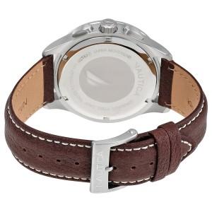 Moška ročna ura NAUTICA Chronograph A16694G