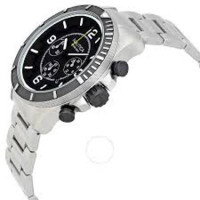 Moška ročna ura Nautica Chronograph NAI21506G