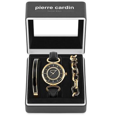 Ženska ročna ura PIERRE CARDIN + zapestnica PCX5759L251