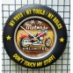 Stenska ura Harley-Davidson