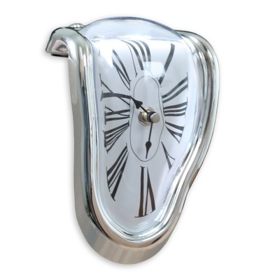 Stenska-namizna ura DALI CLOCK art GAD01888