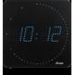 LED stenska ura TTN ELECTRIC (ref.:TL-280/modra)