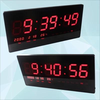 LED stenska/namizna ura (ref.:3615)