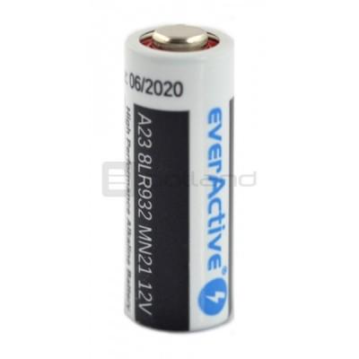 Baterija Everactive A23 12 V Alkaline