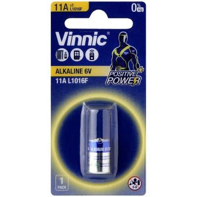 Baterija MN11 za centralno zaklepanje VINNIC 6V