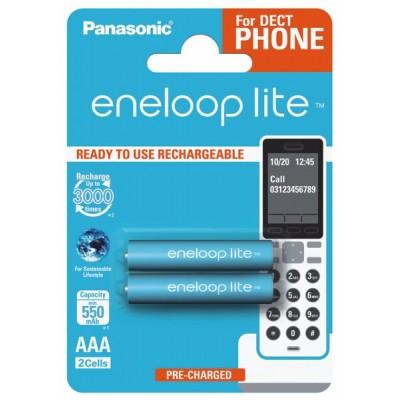 Baterija akumulator Panasonic Eneloop AAA za prenosni telefon