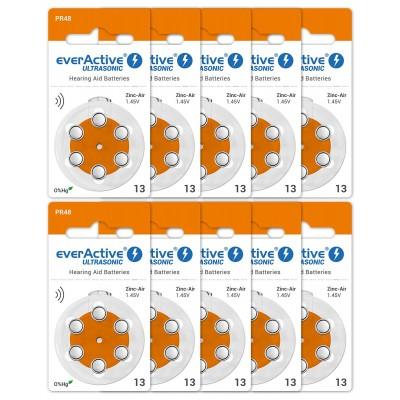 Baterija Everactive 13 (60 kosov)