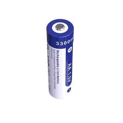Baterija akumulator AA Li-ion 1,5V 2000 mAh