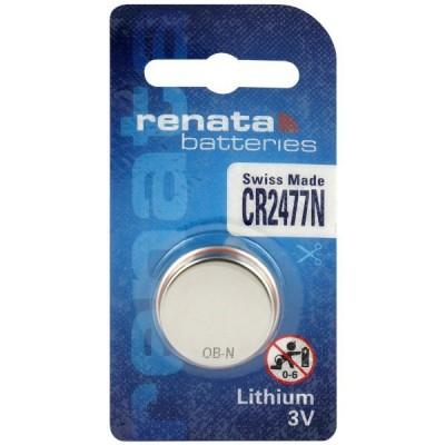 Baterija Renata CR2477N