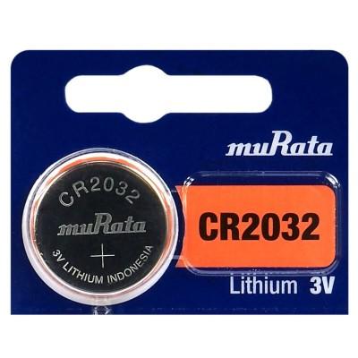 Baterija MURATA-SONY CR2032
