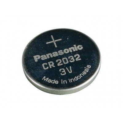 Baterija PANASONIC CR2032