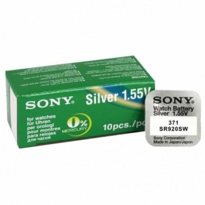 Baterija za ročno uro Sony 371/370/SR920SW/G6