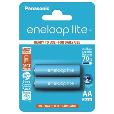 Baterija akumulator PANASONIC ENELOOP Lite AA 950 mAh