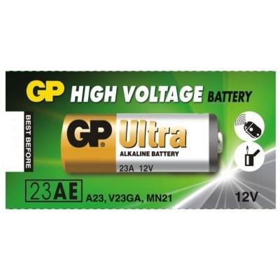 Baterija GP A23 MN21