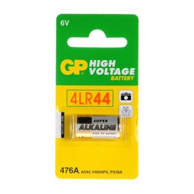 GP 476A 4LR44 A544 PX28A 544A