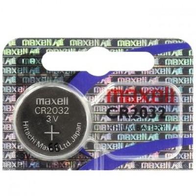 Baterija Maxell CR 2032 Hologram