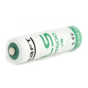 Baterija 14500 SAFT AA 3.6V AA size LiSOCl2