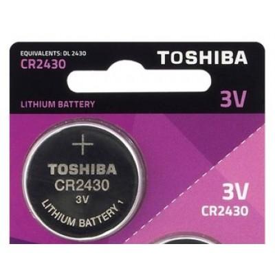 Baterija Toshiba CR2430
