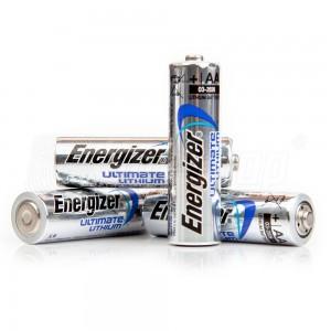 Baterija Energizer Ultimate Lithium AAA 1,5 V (cena za 1 kos)