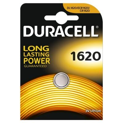Baterija Duracell 1620