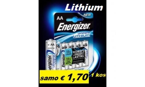 Urarske in specialne baterije