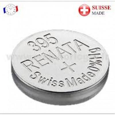 Baterija za ročno uro RENATA 395-SR927SW-399-G7