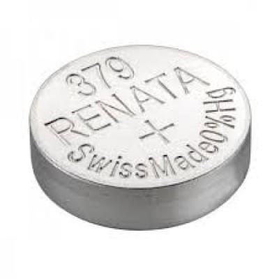 Baterija za ročno uro Renata 394 / 380 / SR 936 SW / G9
