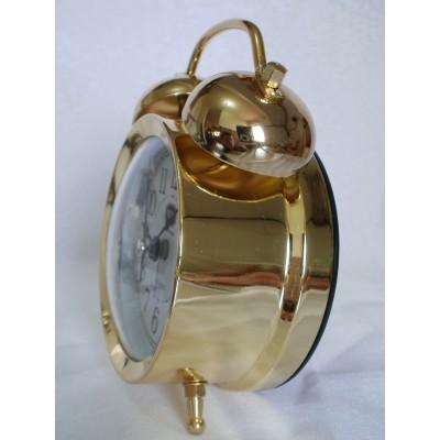 Budilka REN Orologio Sveglia (art.:Q885/zlata)