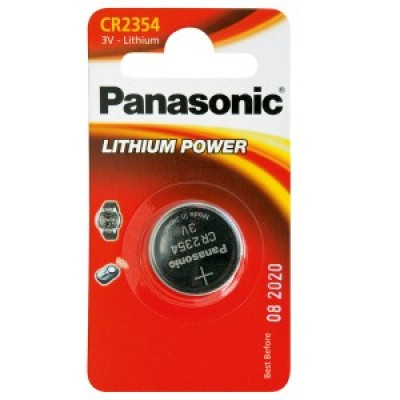 Baterija Panasonic CR2354 3 V
