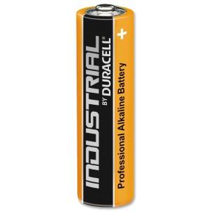 Baterija Duracell Industrial AA 1,5 V  Alkaline (1 kos)