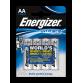 Baterija Energizer Ultimate Lithium AA 1,5 V (4 kosi)