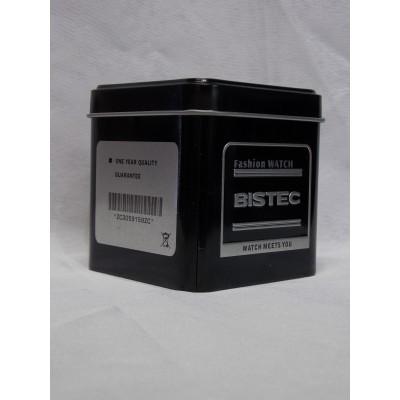 Moška ura BISTEC (ref.:2913-black)