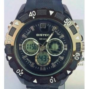 Moška ročna ura BISTEC ref.: 2912