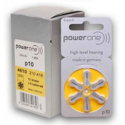 Power one 10 1,4 V (6 kos)