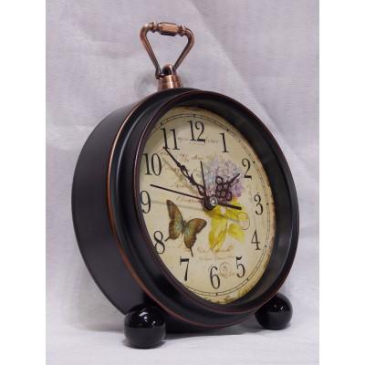 Namizna ura (art.:0001/črna)