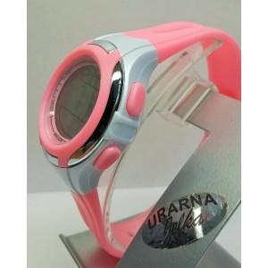 Otroška ročna digitalna ura Mingrui (ref.:MR-8528019/roza)