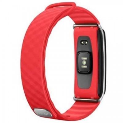 Pametna zapestnica-ura HUAWEI Color Red Band A2